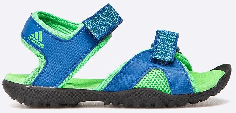 784a5074db3e adidas Performance - Detské sandále Sandplay Od značky adidas Performance -  Lovely.sk