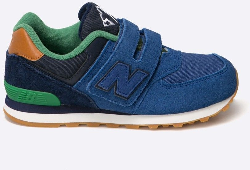 New Balance - Detské topánky KV574NEY značky New Balance - Lovely.sk 141af66f463