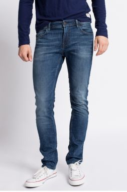 Tom Tailor Denim - Rifle Slim Aedan