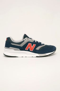 New Balance - Topánky CM997HAY
