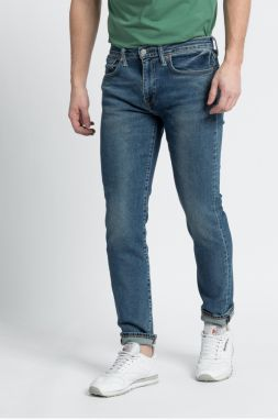 Levi's - Rifle The Strip Worn In