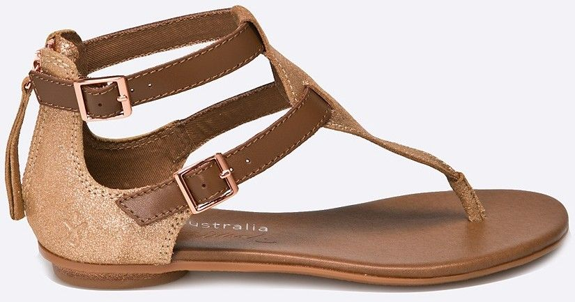 16ff92f60919 Emu Australia - Sandále Hovea značky Emu Australia - Lovely.sk