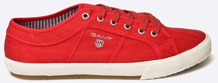 Gant - Tenisky Samuel značky Gant - Lovely.sk 282755c6e26