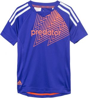 adidas Performance - T-shirt 104-164CM