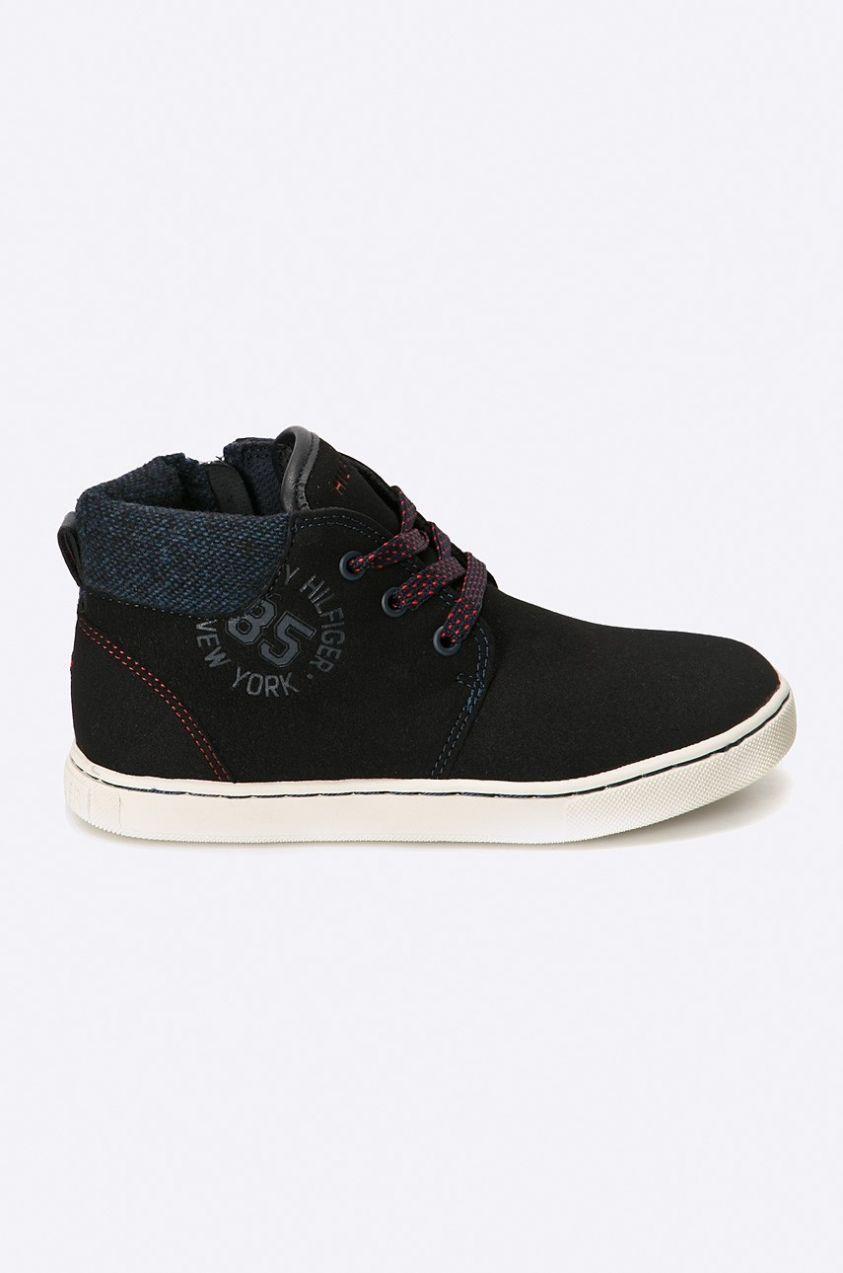 Tommy Hilfiger - Detské topánky značky Tommy Hilfiger - Lovely.sk 8d5c7921303