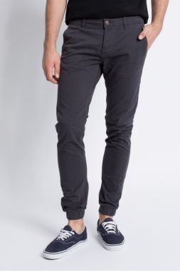 Only & Sons - Nohavice Tarp Chino Cuffed India Ink