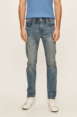 Levi's - Rifle 502 Taper