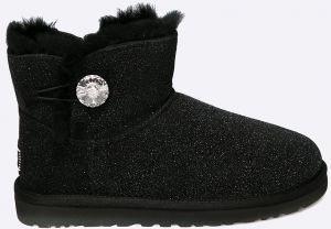 UGG - Topánky Mini Bailey Button Blink