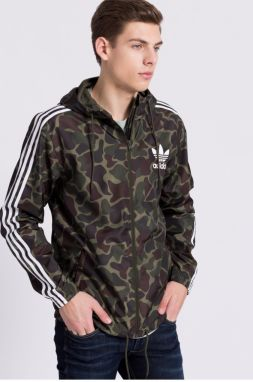 adidas Originals - Bunda Camo