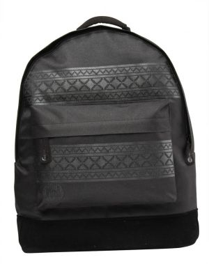 Mi-Pac - Ruksak Nordic All Black 17L