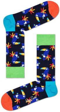 Happy Socks - Ponožky Toucan Sock