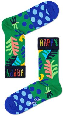 Happy Socks - Ponožky Big Leaf