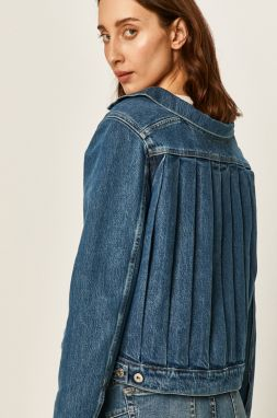Levi's Made & Crafted - Rifľová bunda