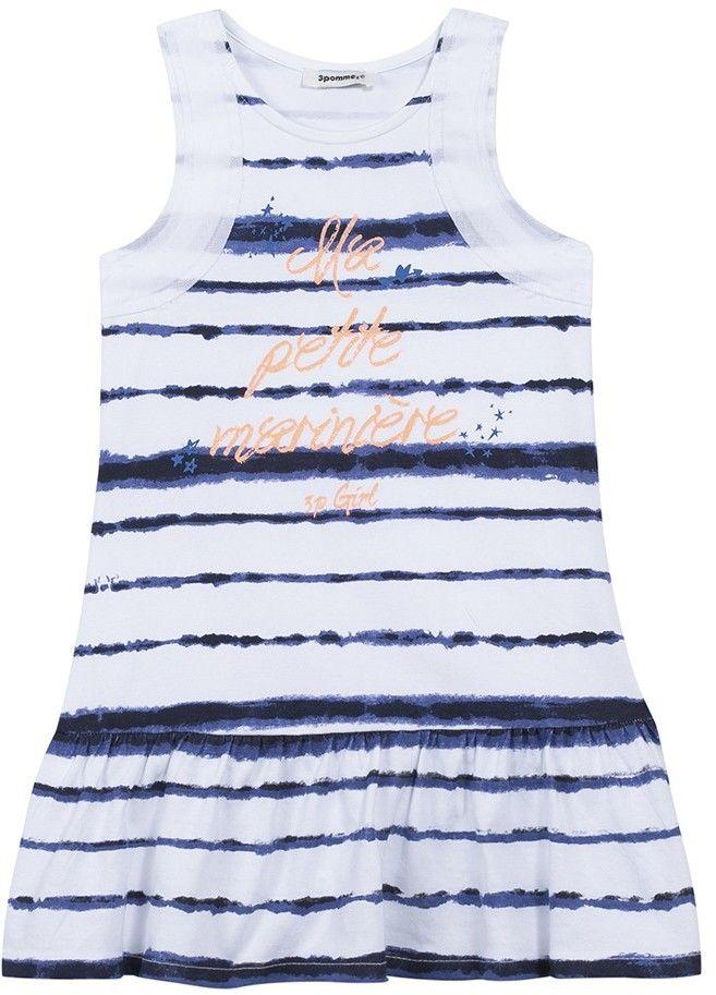 5b2f16a8454f 3pommes - Dívčí šaty 104-140cm značky 3pommes - Lovely.sk