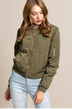 Missguided - Bunda Bomber