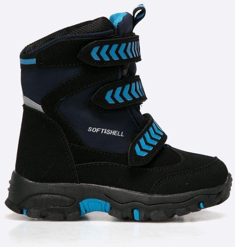 58c77f171fe3 Hasby - Detská zimná obuv značky HASBY - Lovely.sk