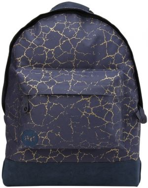 Mi-Pac - Ruksak Cracked Navy 17L