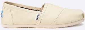 Toms - Espadrilky Canvas Classic