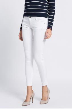 Guess Jeans - Nohavice Beverly Skinny Ultra Low