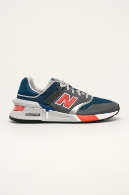 New Balance - Topánky MS997LGS