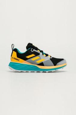 adidas Performance - Topánky Terrex Two Hiraqu