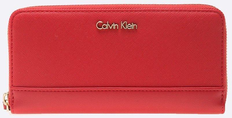 a37b6a05b0cc Calvin Klein Jeans - Peňaženka značky Calvin Klein Jeans - Lovely.sk