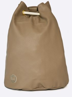 Mi-Pac - Batoh Gold Swing Bag - Tumbled Cream