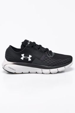 Under Armour - Topánky Speedform Fortis