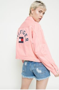 Hilfiger Denim - Bunda Tommy Jeans 90s