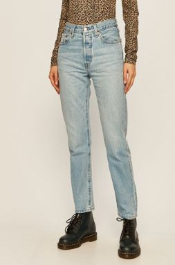 Levi's - Rifle 501 Crop