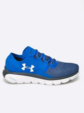 Under Armour - Topánky UA Men's Speedform Fortis 2