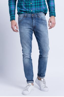 Wrangler - Rifle Larston Slim Tapered