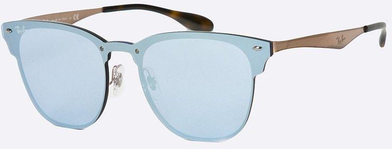 Ray-Ban - Okuliare Blaze Clubmaster značky Ray-Ban - Lovely.sk 1ca8d2e27c6