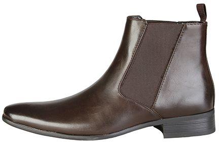 VERSACE 19.69 Pánske členkové topánky Chelsea PASCAL MORO značky VERSACE  19.69 - Lovely.sk cca9ef4a9f