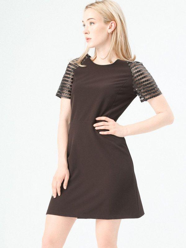 c4ec83ab378e Fontana 2.0 Dámske šaty IONNE NERO značky Fontana 2.0 - Lovely.sk