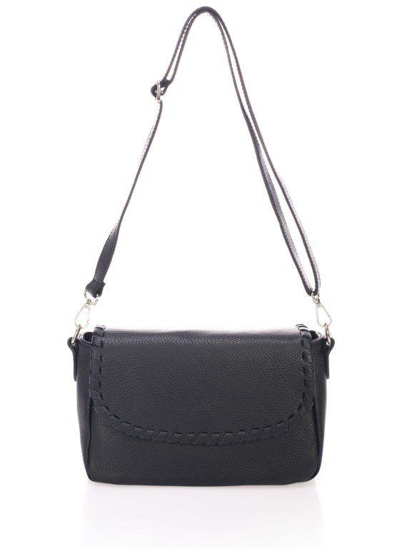 Massimo Castelli Dámska kabelka 5370 BLACK značky Massimo Castelli -  Lovely.sk 265c5259df3