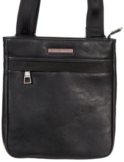 7369a33351 Tommy Hilfiger Pánska taška cez rameno AM0AM00573-002 značky Tommy Hilfiger  - Lovely.sk