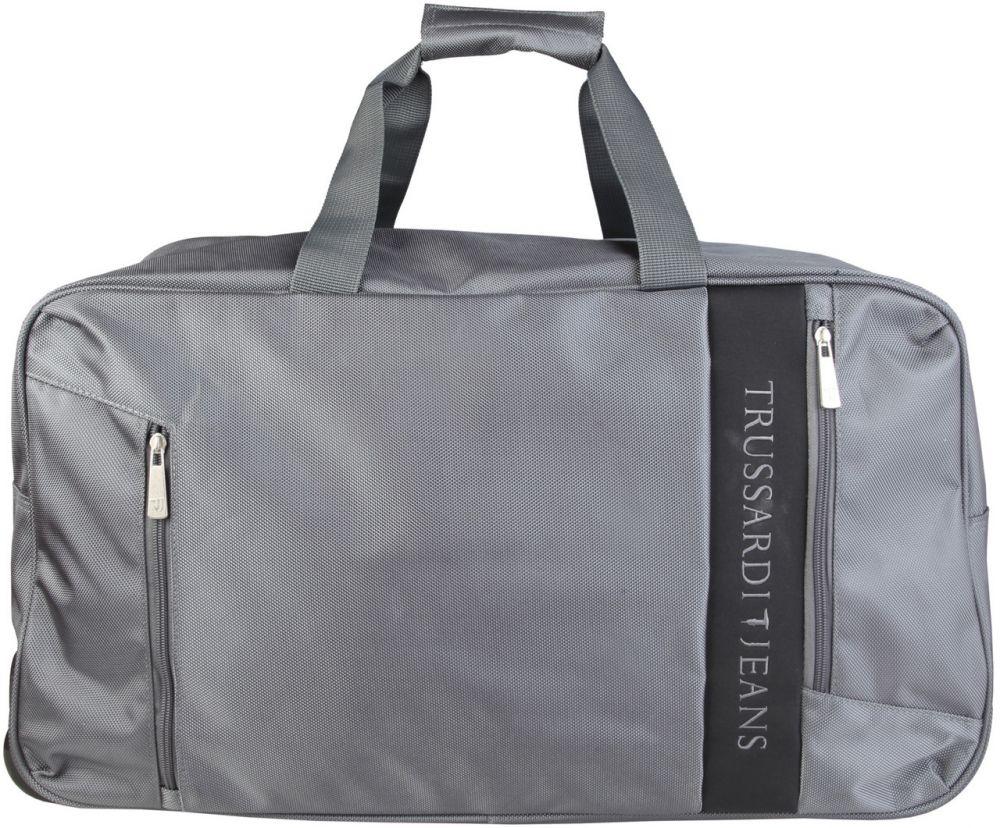 446c01e7f Trussardi Jeans Pánska cestovná taška na kolieskach 71B964T_17 značky  Trussardi Jeans - Lovely.sk