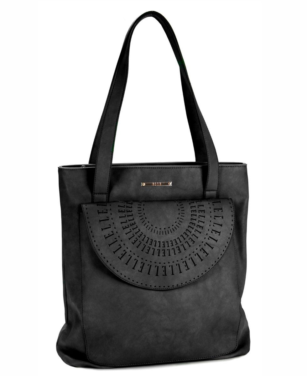 ELLE Dámska kabelka L5214-BLACK značky Elle - Lovely.sk 87f341306bf
