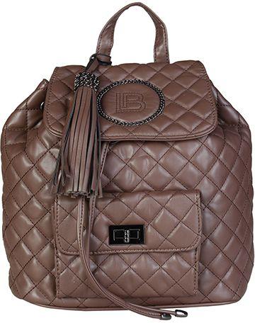 e5b5134107 Laura Biagiotti Dámsky batoh LB17W105-4 BRUCIATO značky Laura ...