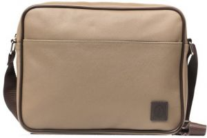Trussardi Collection Pánska crossbody taška na laptop U66TRC00002_TAUPE