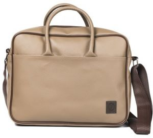 Trussardi Collection Pánska taška U66TRC00007_TAUPE