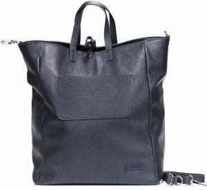 Trussardi Collection Dámska taška D66TRC00004_BLU