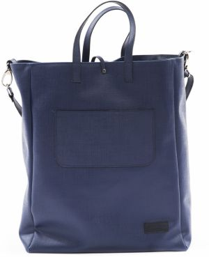 Trussardi Collection Dámska taška D66TRC00005_BLU