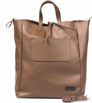 Trussardi Collection Dámska taška D66TRC00005_MORO