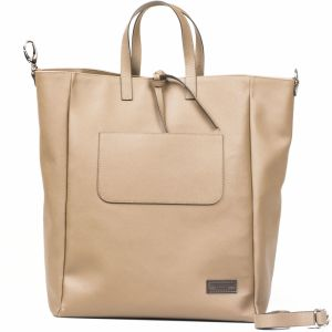 Trussardi Collection Dámska taška D66TRC00005_TAUPE