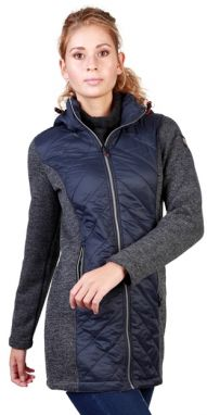 Geographical Norway Dámska bunda Tally_woman_navy