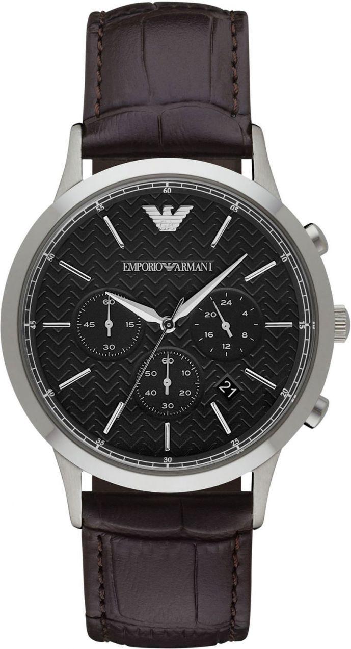 Emporio Armani Pánske hodiny AR2482 značky Emporio Armani - Lovely.sk 92a56a9b8c1