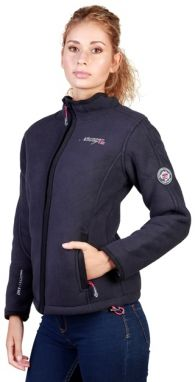 Geographical Norway Dámska mikina Tapir_woman_navy