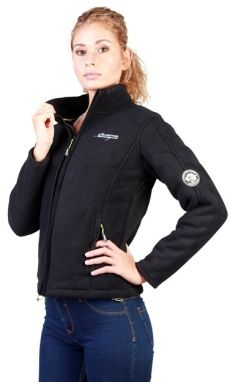 Geographical Norway Dámska mikina Tapir_woman_black